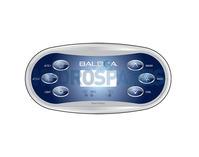 Balboa VL620S Overlay - 12220