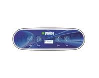 Balboa VL400 Overlay - 12237
