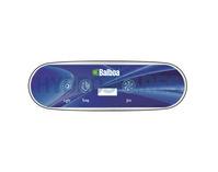 Balboa VL400 Overlay - 12238