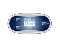Balboa VL406T Overlay - 12438