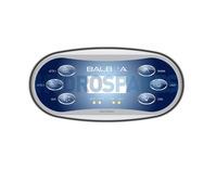 Balboa TP600 Overlay - 12762