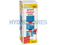 HG Grout Colour - White 250ml