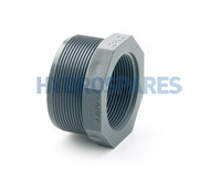 PVC Reducing Nut - Threaded
