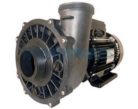Waterway Executive 56F Spa Pump - 1 Speed - 2.0Hp - 2 x2