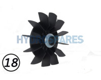 Hydroair HA440 Magnaflow Fan