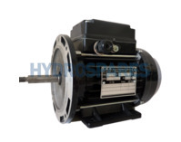 EMG Motor 48F - Single speed - 1/8Hp