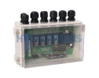 HydroAir - Classic Line Control Box 20-0244