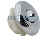 Hydrospares Air Button - Chrome 63mmØ
