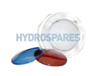 Waterway Coloured Lens Kit - Red and Blue