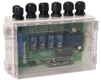 HydroAir - Classic Line Control Box 20-0243
