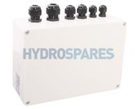 HydroAir System 500 - Digital Control System