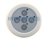 HydroAir Touch Pad 5 Function - 64mm