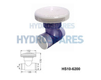 HydroAir Main Drain Assembly
