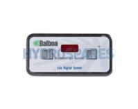 Balboa Topside Control Panel E2 Lite Leader - 54116/51538