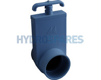 Balboa Magic Gate Valve
