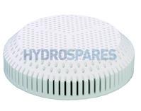 HydroAir Hi Volume Suction Cover - 124gpm