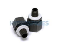 Balboa Heater Part - M7 Sensor Retaining Nut