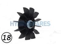 HydroAir AG Pump Spare