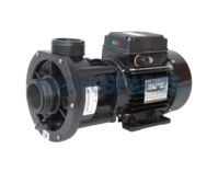Waterway 48F Spa Pump (E Series) - 1.5HP - 2 Speed