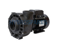 HS Pro - XP2e - 2 Hp - 2 Speed Pump Replacement ( EMG Motor with XP2e Wet End)
