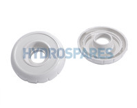 "Waterway 1.0"" Divert Valve Cap - Notched Type"