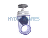 Waterway Gate Valve 2""