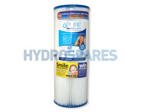 Pleatco Cartridge Filter- PRB25-IN