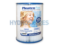 Pleatco Hot Tub Filter Cartridge - PRB25SF-PAIR