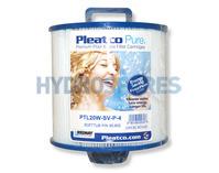 Pleatco Cartridge Filter - PTL20W-SV-P4