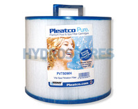 Pleatco Cartridge Filter - PVT50WH