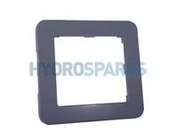 Waterway 10 sq. ft. Spa Skim Filter - Square Trim Plate