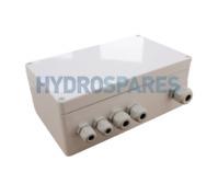 Koller Electronic Control Box - 230 8014A