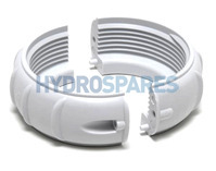 Split Nut Heater Union