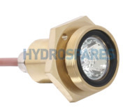 Balboa Microlite Halogen Light
