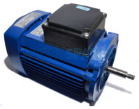 Argonaut AV Pump Spares - Single Phase Motor