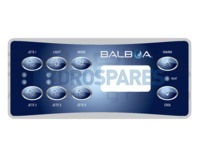 Balboa ML551 Overlay Only - 12052