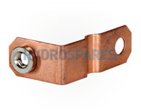 Balboa Copper Heater Strap - Integral Nut