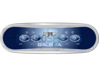 Balboa Topside Control Panel ML400 Series