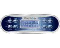 Balboa Topside Control Panel ML700 Series
