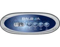 Balboa Topside Control Panel VL240 - 53646