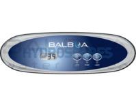 Balboa Topside Control Panel VL260 - 54685