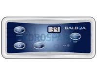 Balboa Topside Control Panel VL402 - 54093