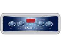 Balboa Topside Control Panel VL403 - 54104