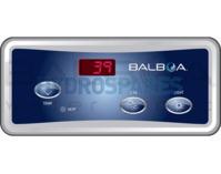 Balboa Topside Control Panel VL404 - 51225