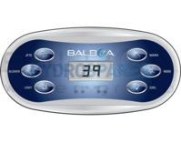 Balboa Topside Control Panel VL600S - 54547