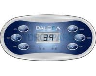 Balboa Topside Control Panel VL600S - 54681