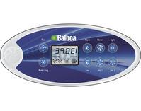 Balboa Topside Control Panel VL802D - 54528