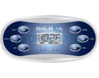 Balboa Topside Control Panel TP600 - 50335