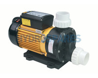 LX TDA200 Whirlpool Pump - Single Speed