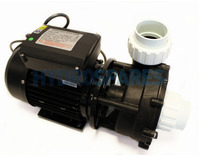 LX LP Pump Series - Spares